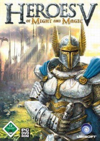 Герои меча и магии 5: Эпоха эпических войн