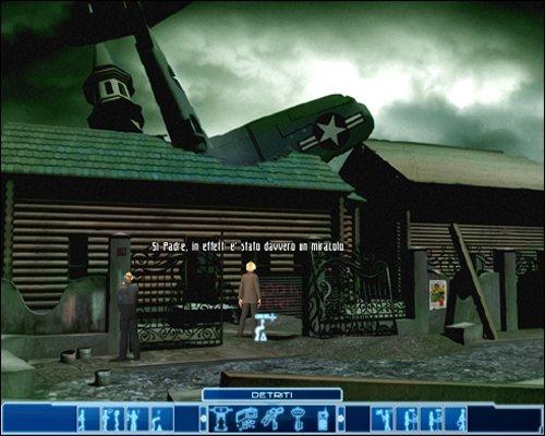 Doc Apocalypse (Midian Design)