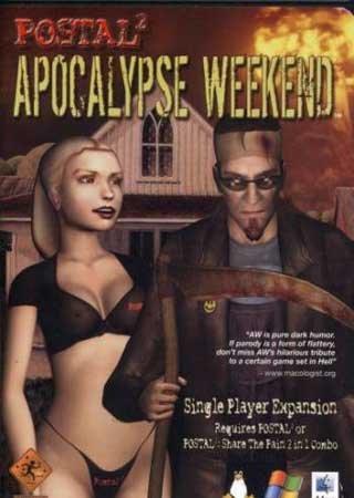 Postal 2: Apocalypse Weekend