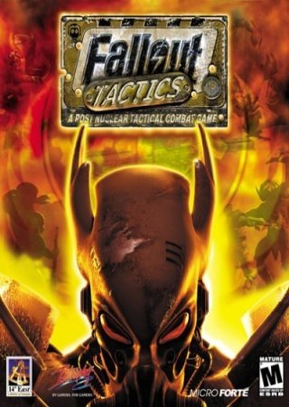 Fallout Tactics - Brotherhood of Steel