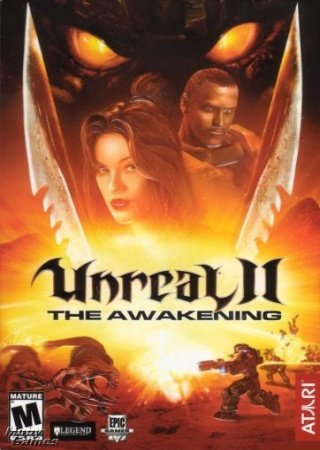 Unreal 2: The Awakening SE