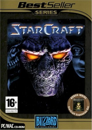 StarCraft: Blood War