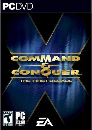 Command and Conquer: Первое десятилетие