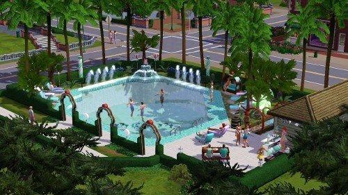The Sims 3 Katy Perrys Sweet Treats