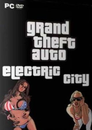 GTA: San Andreas - Electric City