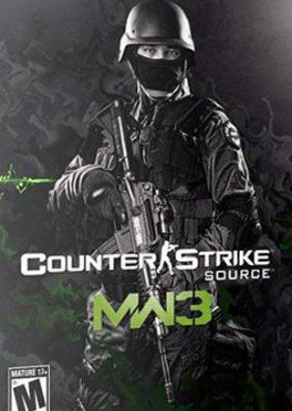 Counter Strike: Source - Modern Warfare 3