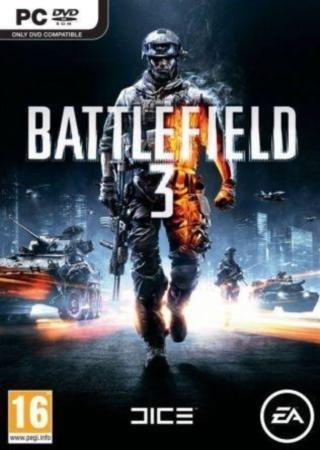 Battlefield 3 (Update 2)