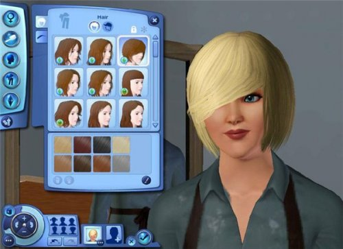The Sims 3. Карьера