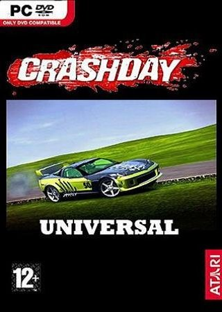 CrashDay Universal