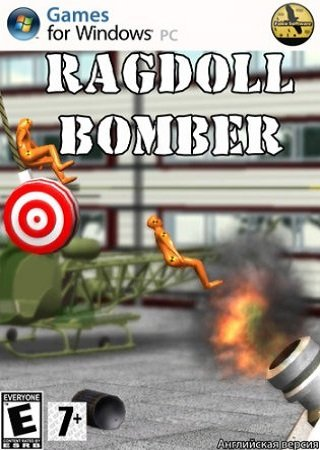 Ragdoll Bomber