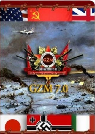 Blitzkrieg: GZM 7.12 Mode Edition