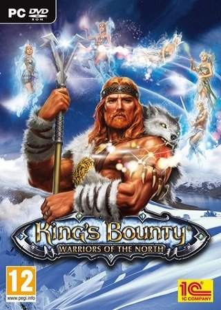 Kings Bounty: Воин Cевера