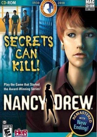 Нэнси Дрю: Секреты могут убивать