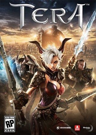 TERA Online : Dark awakening