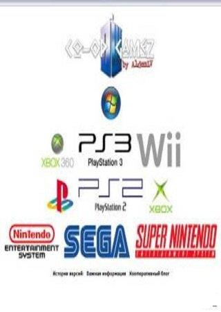 Co-Op GameZ