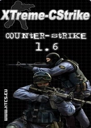 XTCS Counter Strike 1.6 Final Release 2