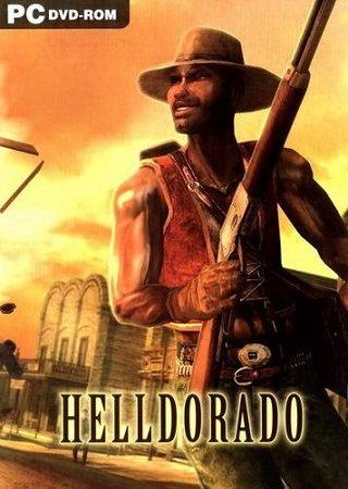 Helldorado: Conspiracy