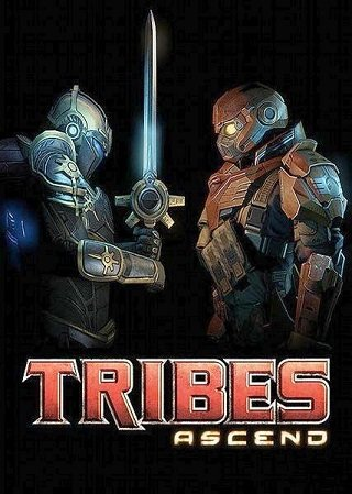 Tribes: Ascend (Closed Beta)