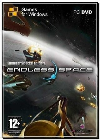 Endless Space: Emperor (Special Edition)
