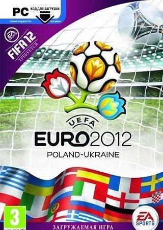 FIFA 12 + UEFA EURO 2012