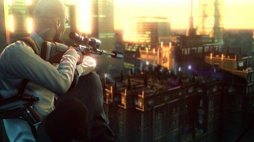 Hitman: Sniper Challenge