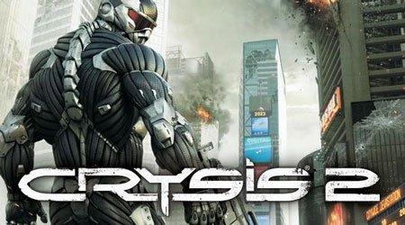 Прохождение игры Crysis 2