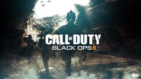 Прохождение игры Call of Duty: Black Ops 2
