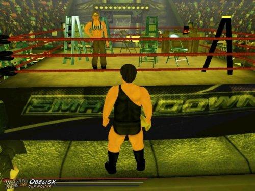 MDickie Wrestling MPire