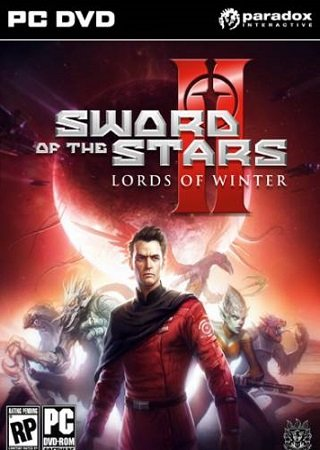 Sword of the Stars 2 Lords of Winter