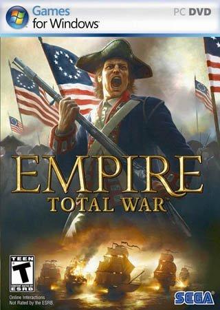 Empire: Total War + DLC's
