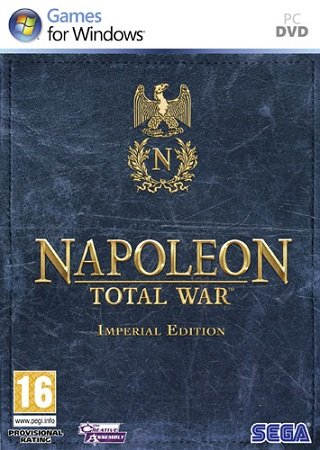 Napoleon: Total War - Imperial Edition + DLC's