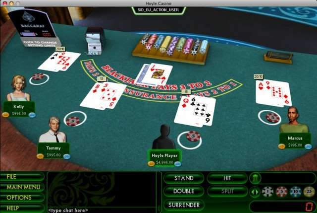 Hoyle casino torrent download mirage casino reviews