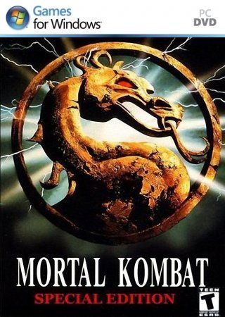 Mortal Kombat: Revolution