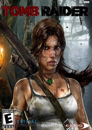 Tomb Raider 2013: Survival Edition