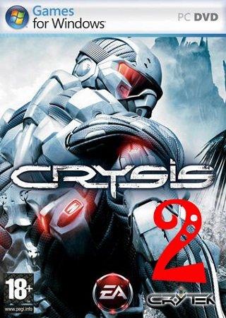 Crysis: Жесть 2