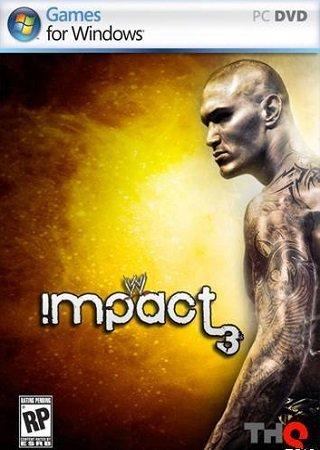 WWE RAW: Impact v3.0