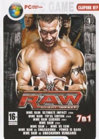 WWE RAW (Сборник)