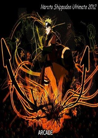Naruto Shippuuden Ultimate