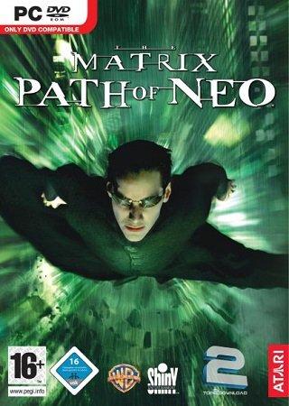 Матрица: Путь Нео