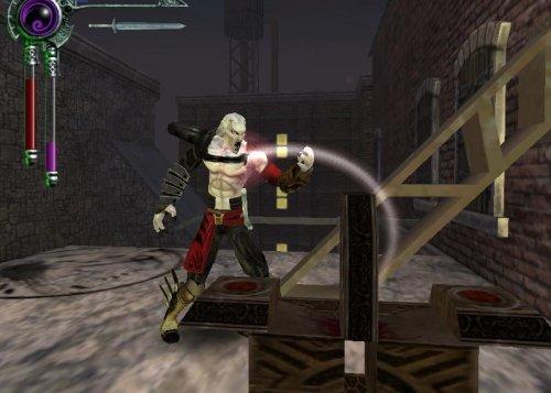 Legacy of Kain - Blood Omen 2