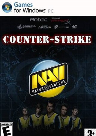 Counter-Strike 1.6 Navi