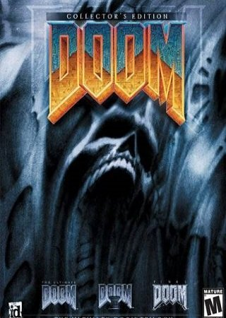Doom - Collector's Edition
