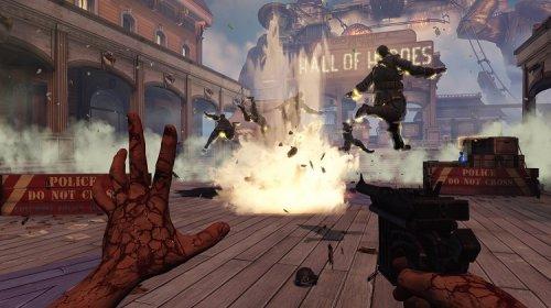 BioShock 3 Infinite