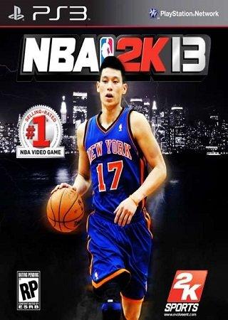 NBA 2K13 3.55