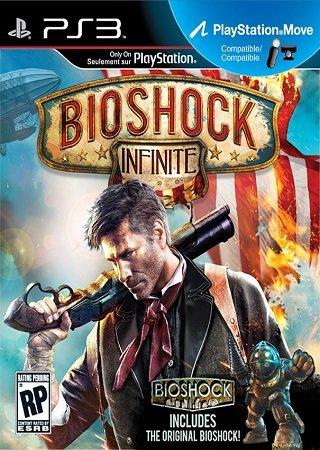 Bioshock 3: Infinite
