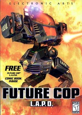Future Cop: L. A. P. D.