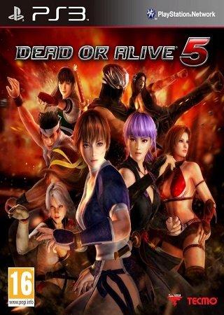 Dead or Alive 5 (DOA 5)