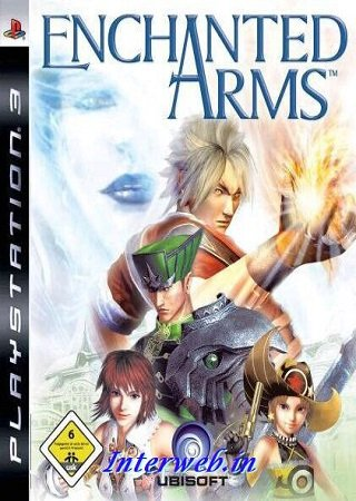 Enchanted Arms (Special Edition)