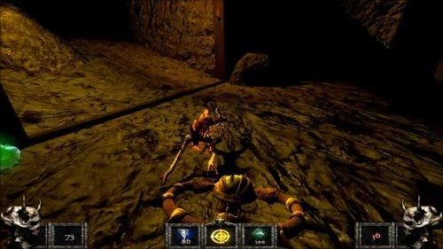 Hexen: Edge Of Chaos Mod