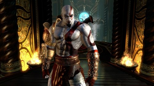 God of War 3